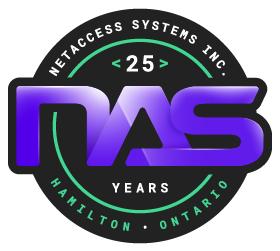 NetAccess Logo